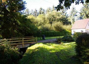 Thumbnail 5 bed detached house for sale in West Hill, Ottery St. Mary