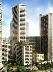 Thumbnail 1 bed flat for sale in Park Drive, Canary Wharf