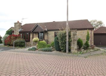 Thumbnail 3 bed detached bungalow for sale in Willow Place, Braithwell, Rotherham, South Yorkshire