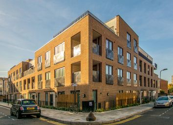 Thumbnail 2 bed flat for sale in Pellerin Road, Dalston