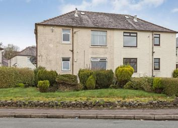 Thumbnail 2 bed flat for sale in Rankin Street, Greenock, Inverclyde