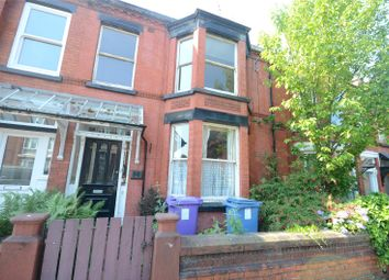 4 bed terraced house for sale in Arundel Avenue, Aigburth, Liverpool L17