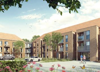 Thumbnail 2 bed flat for sale in Austen Place, Alton, Hampshire