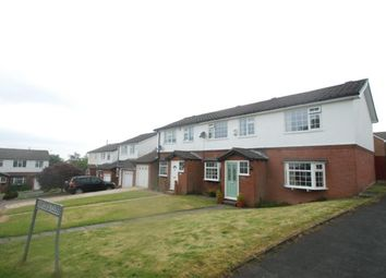Thumbnail 4 bed semi-detached house to rent in Haycock Close, Stalybridge, Cheshire