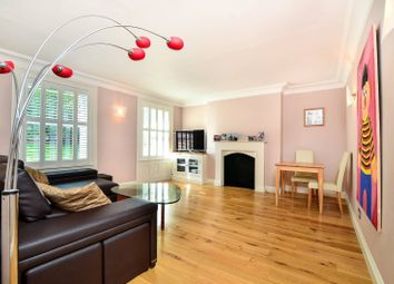 Thumbnail 2 bed flat to rent in Wandsworth Common North Side, Wandsworth Common