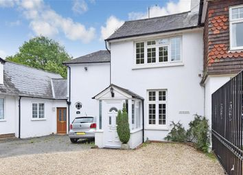 Thumbnail 3 bedroom semi-detached house for sale in Cuckfield Lane, Warninglid, Haywards Heath, West Sussex