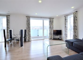 Thumbnail 2 bed flat to rent in Hester House, London
