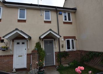 Thumbnail 2 bed terraced house for sale in Loweswater Close, Watford