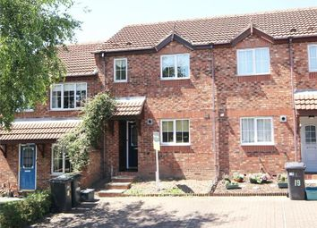 Thumbnail 2 bedroom terraced house to rent in Coppice Gate, Arnold, Nottingham
