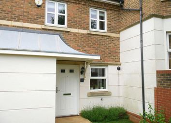 Thumbnail 2 bed terraced house for sale in Tetley Mews, Willicombe Park, Tunbridge Wells