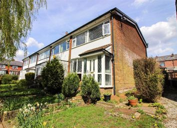 Thumbnail 3 bed mews house to rent in Southfield Avenue, Bury, Greater Manchester