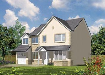 Thumbnail 5 bed detached house for sale in Torridon, Alloa Park, Alloa Park Drive, Off Clackmannan Road, Alloa, Clackmannanshire
