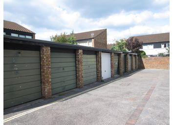 Thumbnail Parking/garage to rent in High Kingsdown, Bristol