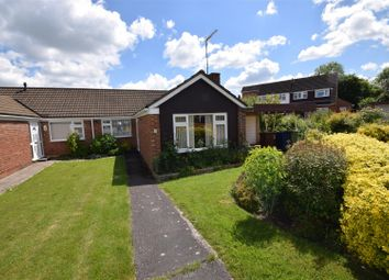 Thumbnail 3 bedroom semi-detached bungalow for sale in Kent Close, Churchdown, Gloucester