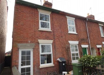 Thumbnail 2 bed end terrace house for sale in Waterworks Road, Barbourne, Worcester