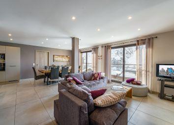 Les Menuires, Rhone Alps, France. 4 bed apartment