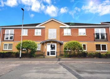 2 bed flat for sale in Reservoir Road, Kettering NN16