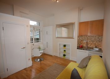 Thumbnail Studio to rent in Alexandra Grove, Finsbury Park