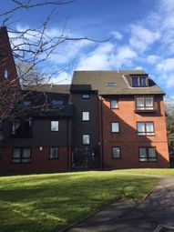 Thumbnail 1 bed flat to rent in Griffin Gardens, Harborne
