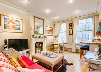 Thumbnail 2 bed flat to rent in New Kings Road, Parsons Green, Fulham, London