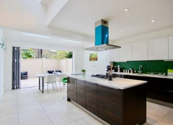 Thumbnail 4 bed flat to rent in Edgarley Terrace, London