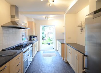 Thumbnail 3 bed terraced house to rent in Rectory Road, Caversham, Reading