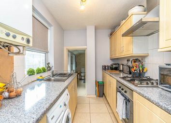 Alma Street, Sheerness ME12. 3 bed terraced house for sale