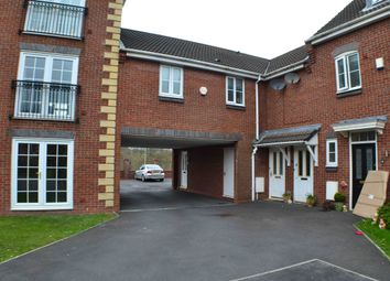 Thumbnail 1 bed flat to rent in Goldfinch Court, Chorley