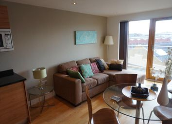 Thumbnail 2 bedroom flat to rent in Clarence House, The Boulevard, Leeds