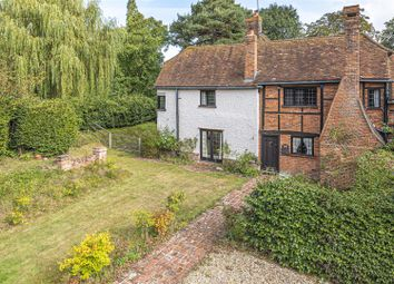 4 bed cottage for sale in Cutbush Lane East, Shinfield, Berkshire RG2
