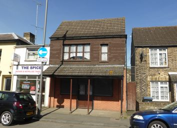 Thumbnail Retail premises for sale in London Road, Dover