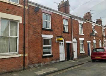 Thumbnail 3 bed terraced house to rent in Welles Street, Sandbach