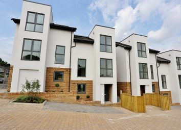 Thumbnail 4 bed semi-detached house for sale in Lansdowne Mews, London