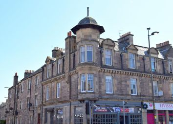 Thumbnail 3 bed flat for sale in 1A Newbigging, Musselburgh