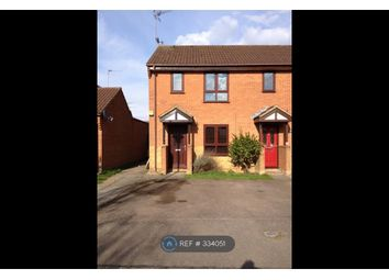 Thumbnail 2 bed terraced house to rent in Rivenhall End, Welwyn Garden City