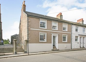 Thumbnail 5 bed end terrace house for sale in Chapel Street, Penzance, Cornwall