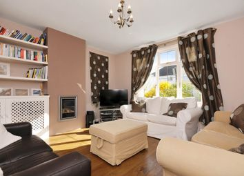 Thumbnail 3 bed end terrace house to rent in Lidiard Road, Earlsfield, London