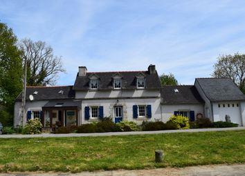 Thumbnail 3 bed detached house for sale in 29530 Landeleau, Finistère, Brittany, France