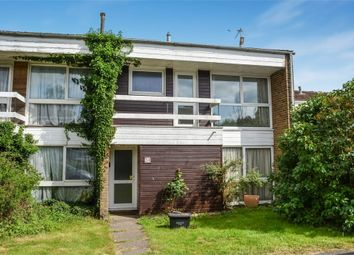 Thumbnail 3 bed end terrace house for sale in Milton Lawns, Chesham Bois, Buckinghamshire