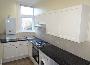 Thumbnail 1 bed flat to rent in Penge Road, South Norwood, London