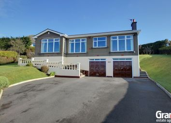 Thumbnail 3 bed detached bungalow for sale in Morstan Park, Newtownards