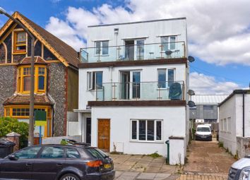 Thumbnail 3 bed flat for sale in St. Aubyns Road, Portslade, Brighton
