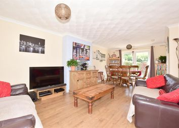 Thumbnail 3 bedroom terraced house for sale in Northcroft, Henfield, West Sussex