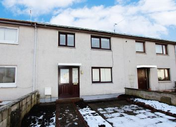 Thumbnail 3 bed terraced house for sale in 18 Glenshiel Place, Hilton, Inverness, Highland.