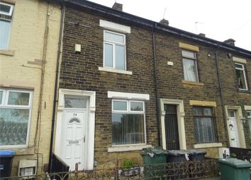 Thumbnail 4 bed terraced house to rent in Springwood Terrace, Bradford, West Yorkshire