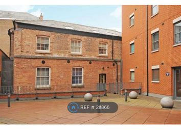 Thumbnail 1 bed flat to rent in Weekday Cross Building, Nottingham