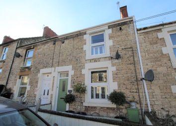 2 bed terraced house for sale in Rock Road, Midsomer Norton, Radstock BA3