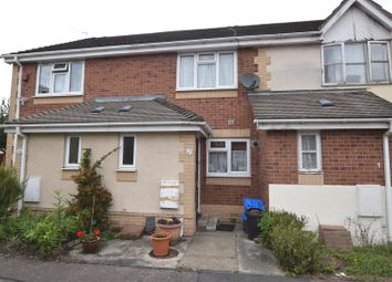 Thumbnail 2 bedroom terraced house for sale in Overton Drive, Chadwell Heath, Romford
