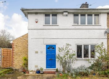 Thumbnail 4 bed end terrace house for sale in Brockill Crescent, Brockley