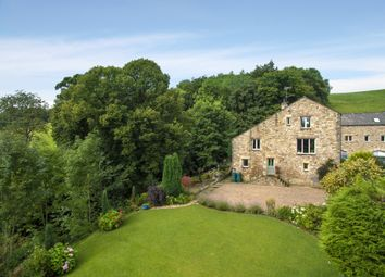 Thumbnail 5 bed barn conversion for sale in Hillside House, Aughton, Lancaster, Lancashire